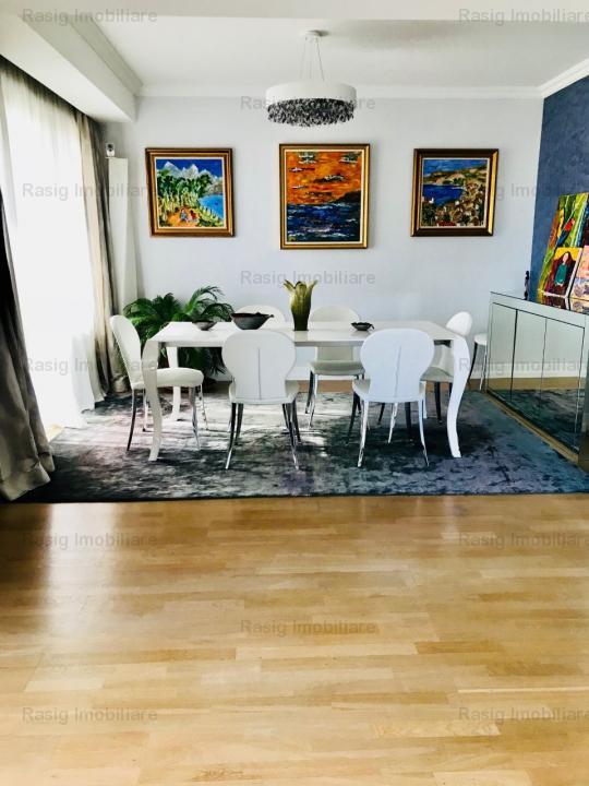 Apartament in zona Dorobanti - Televiziune