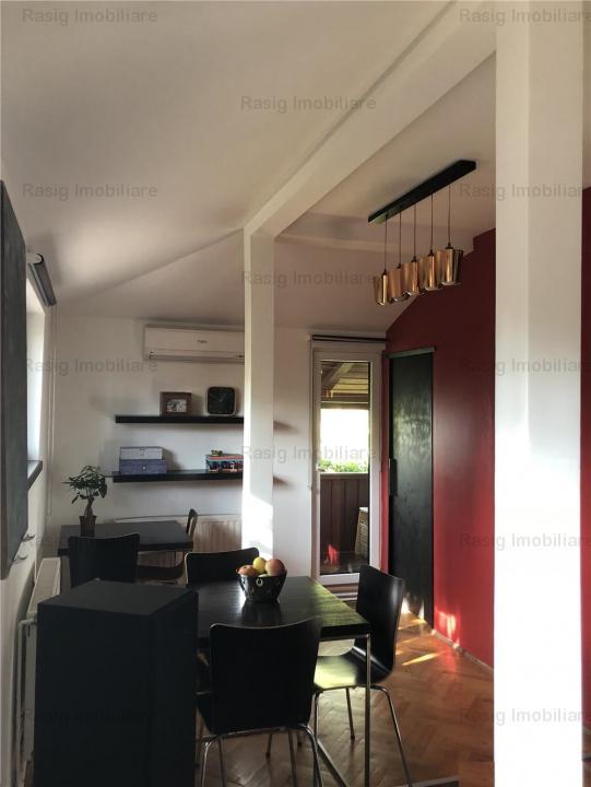 3 camere zona Grivitei-Domenii