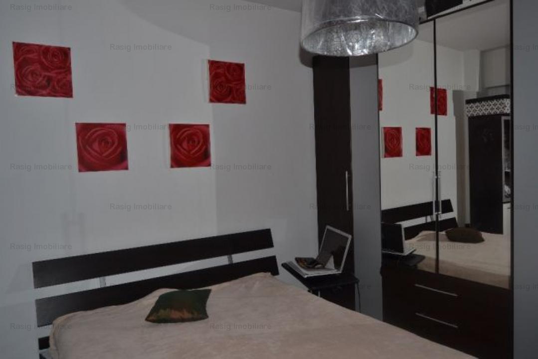 Vanzare apartament 2 camere Mihalache