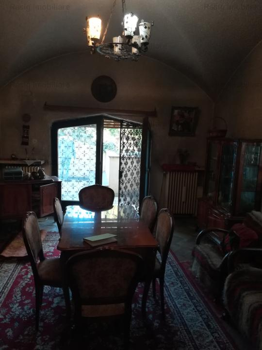 Apartament in vila zona Primaverii
