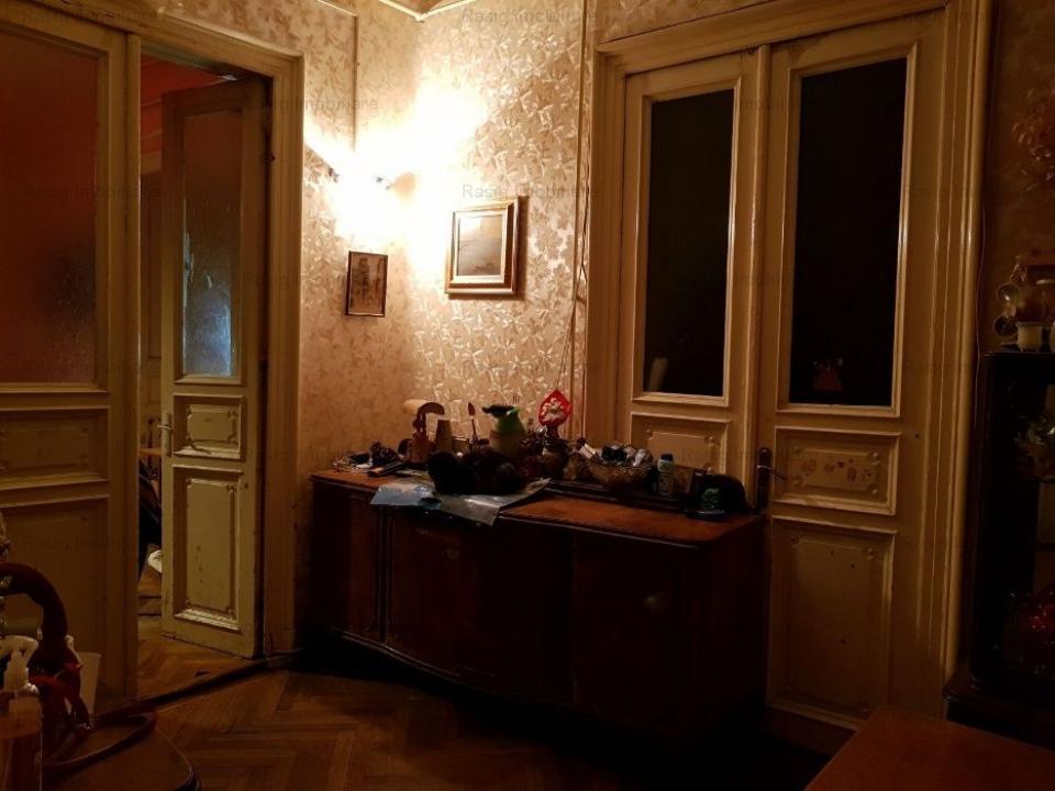 5 camere zona Calea Victoriei
