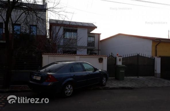 Vila de vanzare Bucurestii Noi