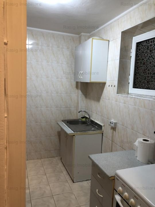 2 camere zona Grivitei- Basarab