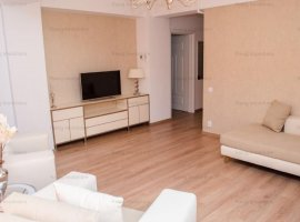 2 camere lux zona Ion Mihalache