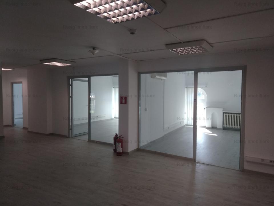 Spatiu  birouri zona Charles de Gaulle