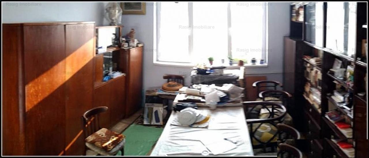 3 camere zona Garii de Nord