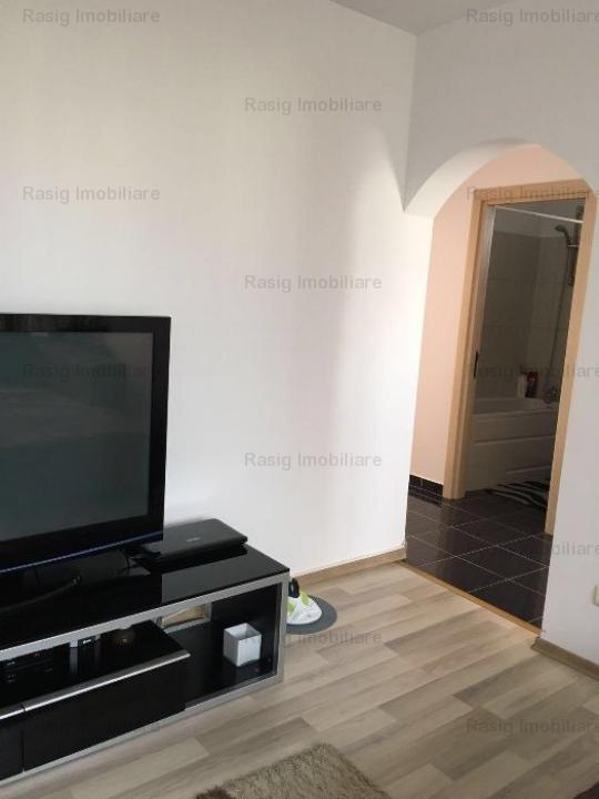 3 camere zona Grivitei - Basarab