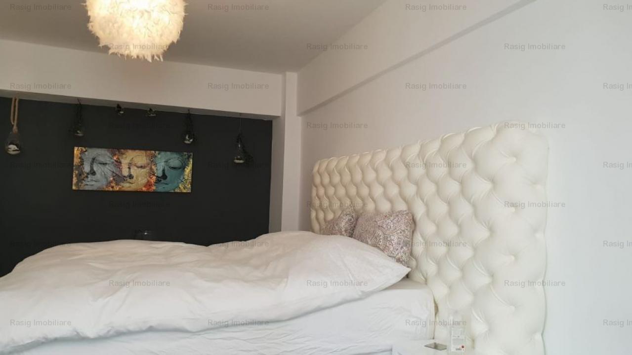 Apartament 3 camere zona Calea Victoriei