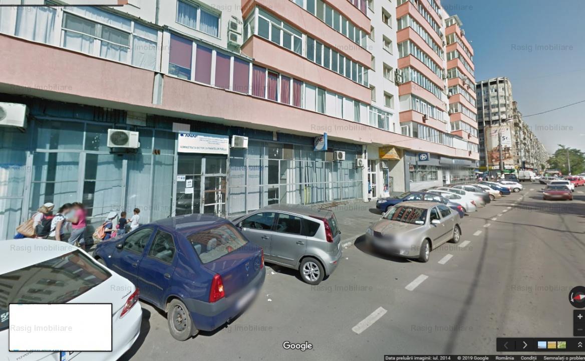 Spatiu comercial zona Iancului- Mihai Bravu