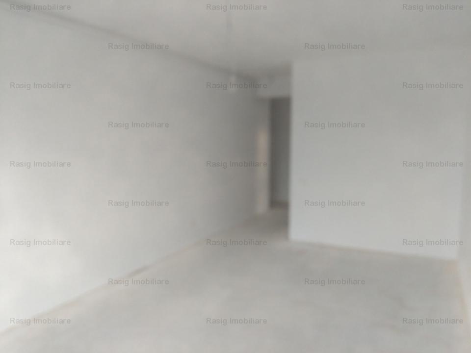 3 camere bloc nou Bdul Timisoara