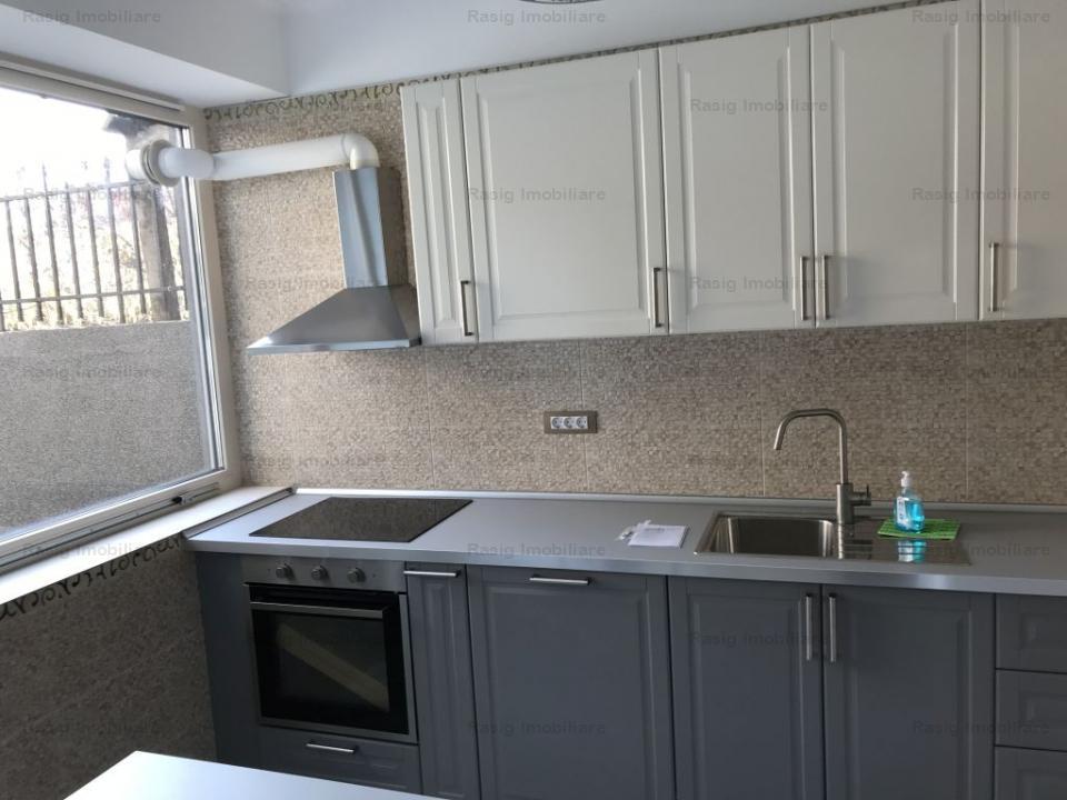 Inchiriere apartament 2 camere Romulus