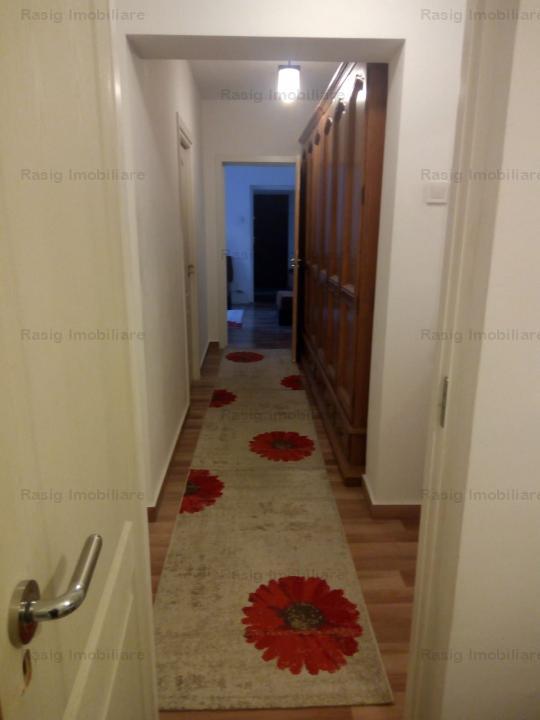 4 camere zona Gorjului