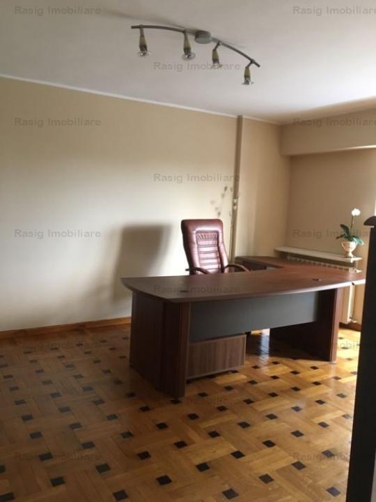 2 camere zona P-ta Victoriei