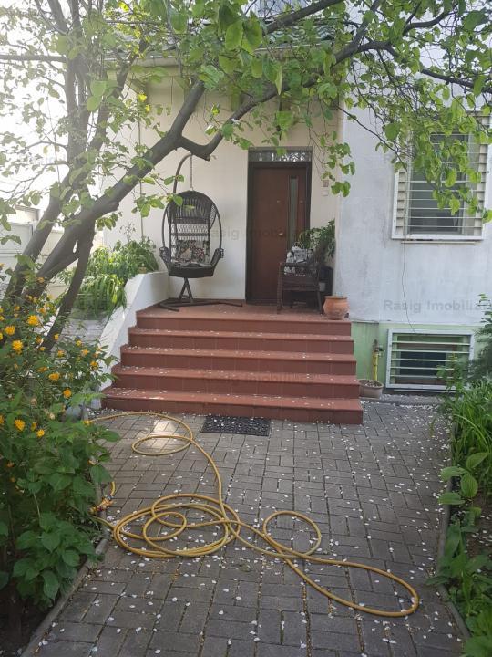 Vila zona Baneasa - Dobrogeanu Gherea