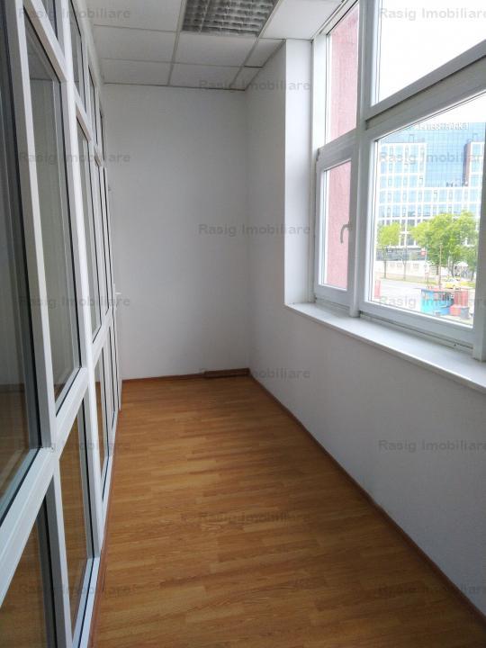 Spatiu birouri zona Trafic Greu