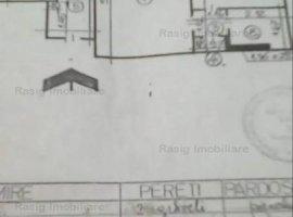 2 camere zona Bucurestii Noi
