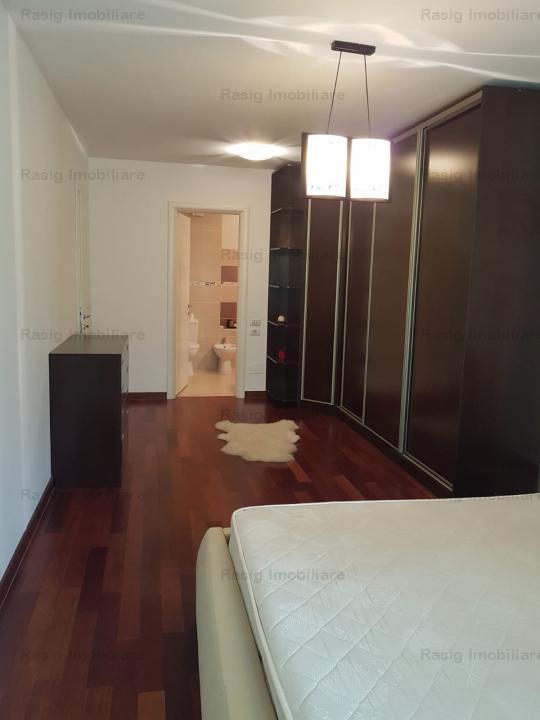 Apartament zona Baneasa