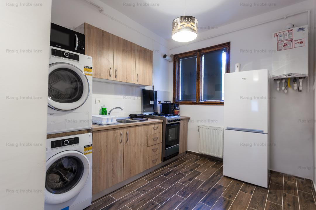 Vanzare apartament Domenii