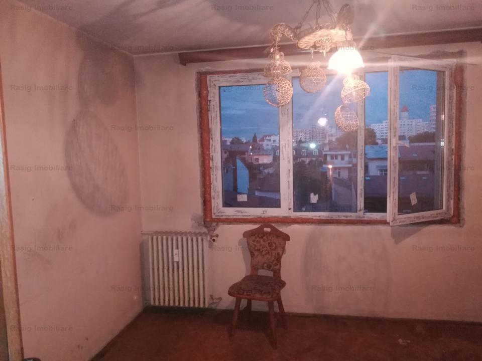 3 camere zona Grivitei - Titulescu