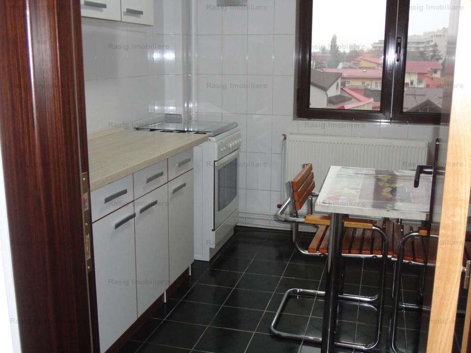 apartament 3 camere zona brancoveanu