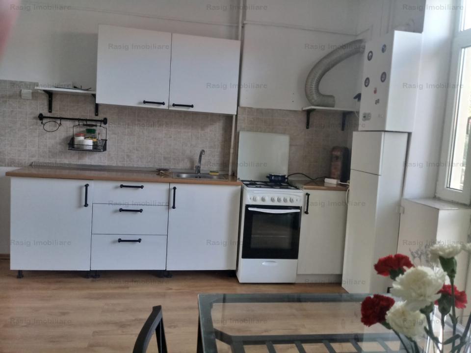 Apartament 3 camere Ion Mihalache Vintage 500 euro