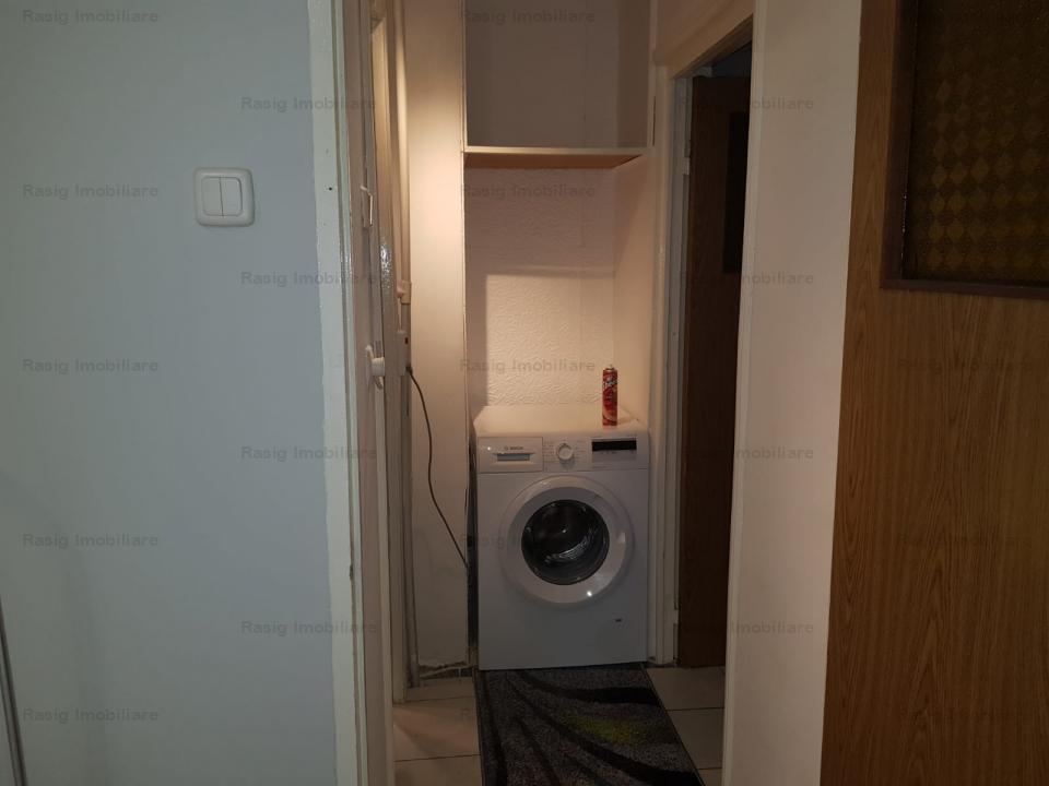 Inchiriere apartament 4 camere Militari