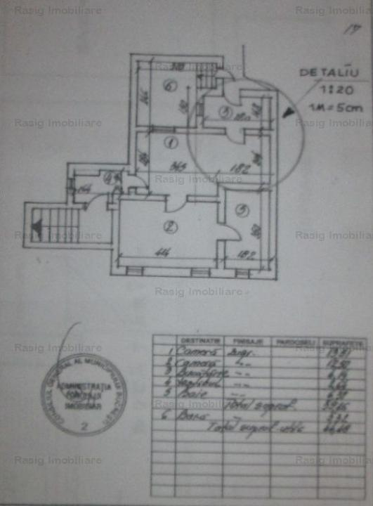 2 camere zona Ion Mihalache - Kiseleff