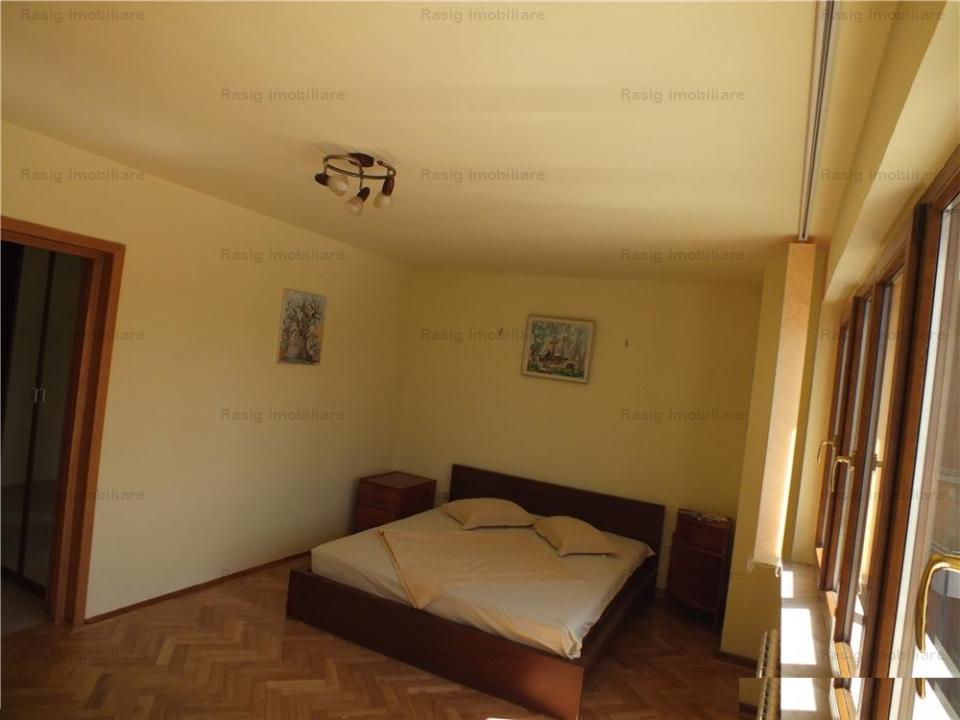 3 camere zona Primaverii