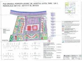 Vanzare/Asociere, 7,63 Ha teren cu PUZ, Spaiul Unirii, ideal investitie