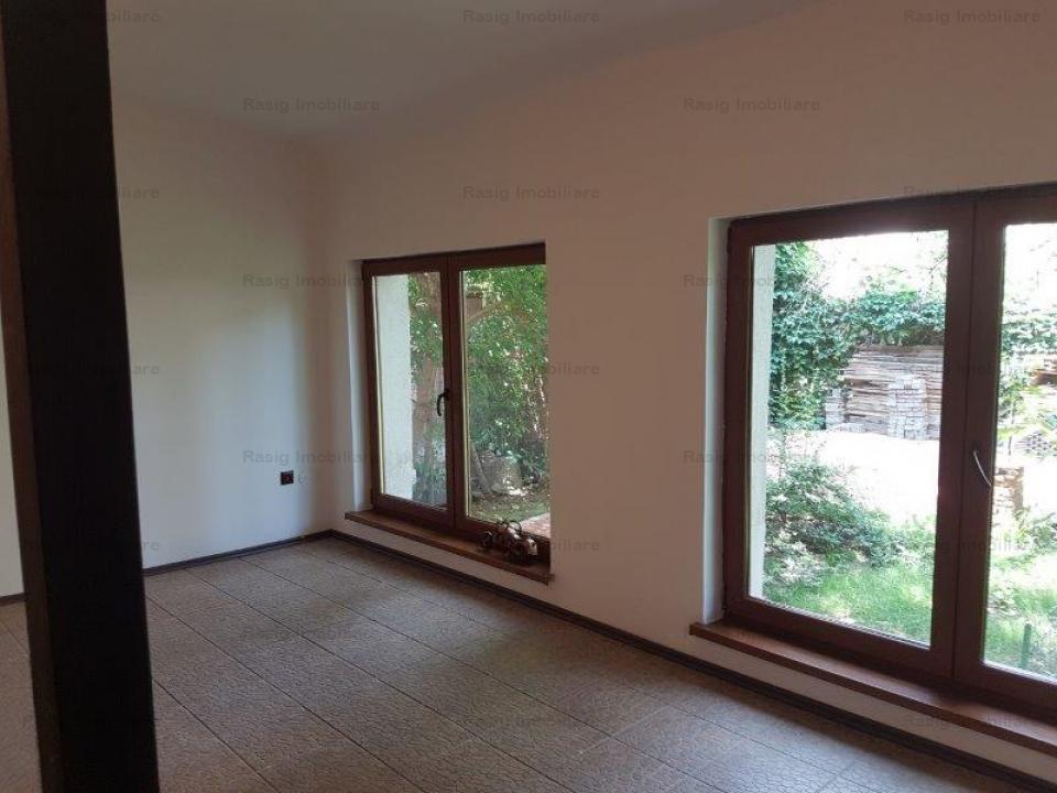 Inchiriere apartament in vila zona Domenii