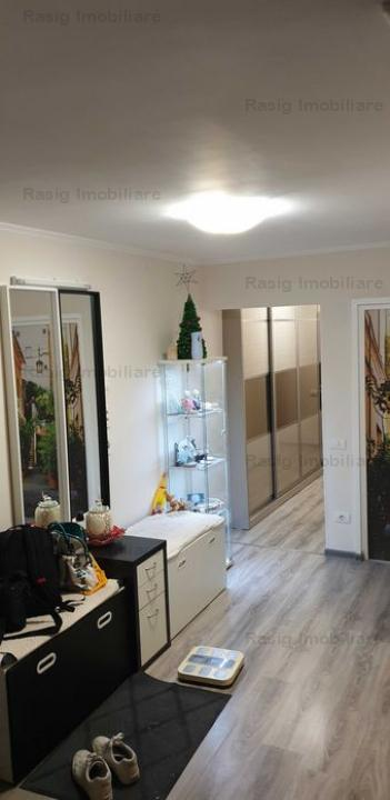 Vanzare apartament 4 camere Mihalache