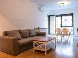 2 camere zona Domenii- Arcadia Residence