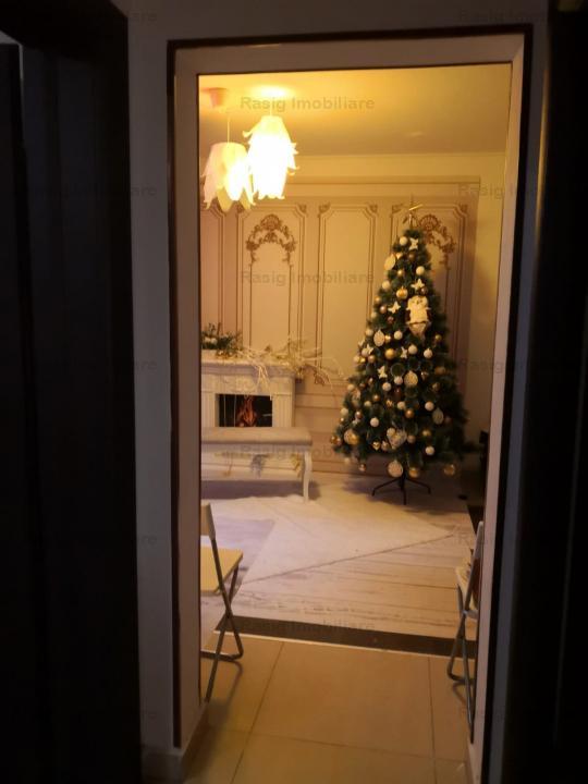 Vanzare apartament 3 camere Moghioros