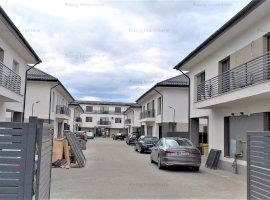 Vila P+1+2R ,arhitetura unica, complex rezidential finalizat, Str Matei Millo