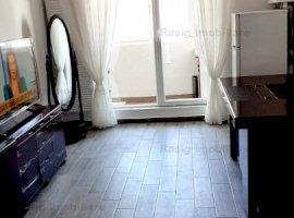 2 camere in zona Militari residence