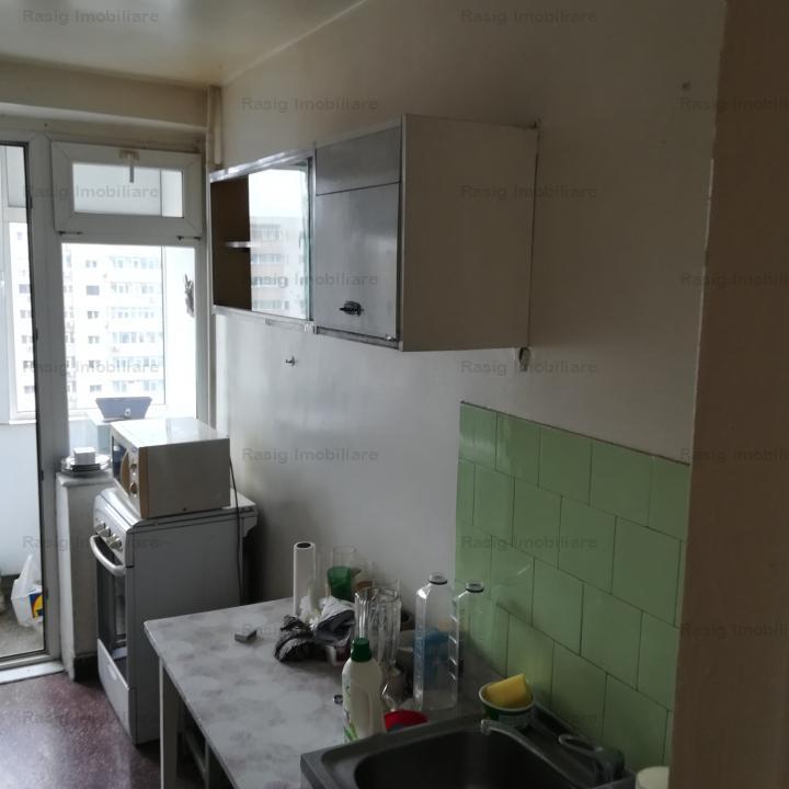 3 camere zona Dorobanti -Perla