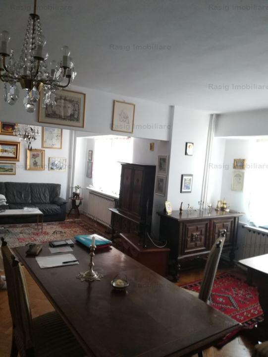 3 Camere zona Aviatiei - Burileanu