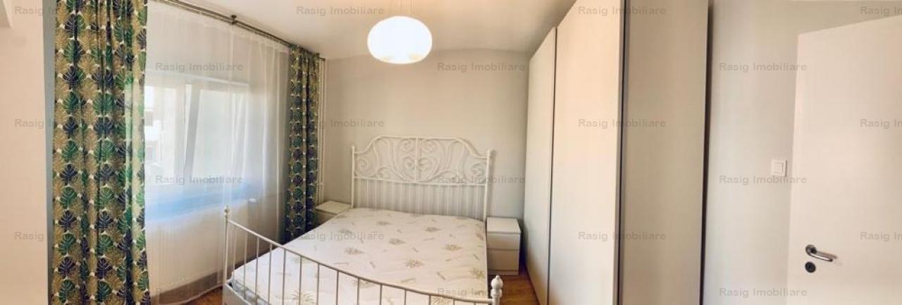 Vanzare apartament Banu Manta