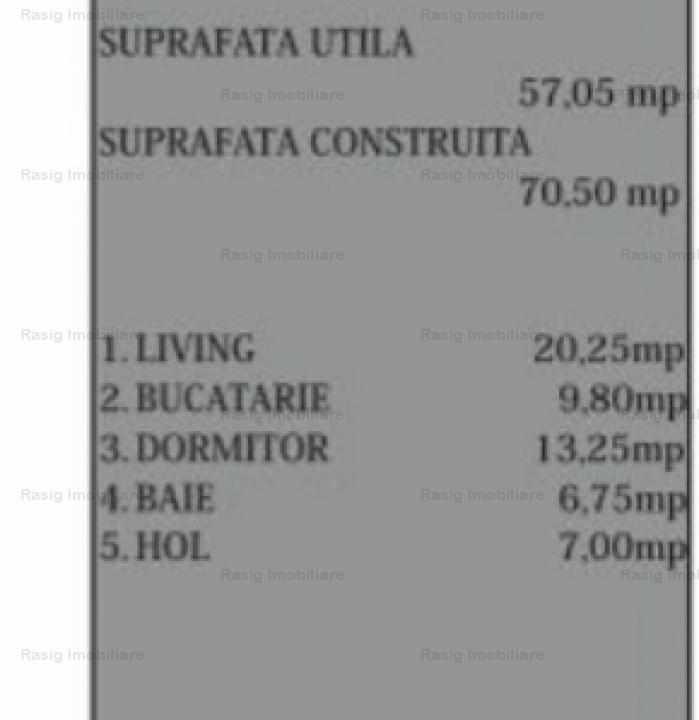 Vanzare apt 2 cam, Prel Ghencea, Bucuresti, 53.000 euro