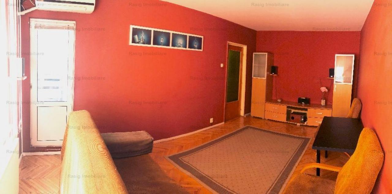 Vanzare apartament 2 camere Crangasi Ceahlau