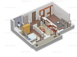 Vanzare 2 camere, Parcul Carol,Birou Vanzari,Comision 0