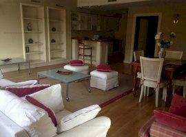Inchiriere apartament de lux, 2 camere, zona Nordului/Herastrau, 1000 euro+ tva