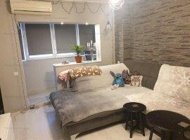 Vanzare apartament 3 camere Turda parcul regina maria
