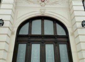 Inchiriere casa monument istoric, zona Calea Victoriei, pret 8500 euro/luna