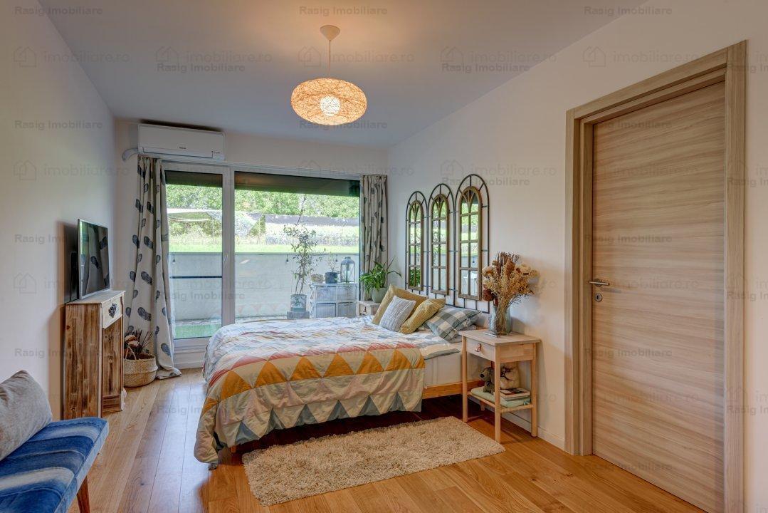 4 camere complex Aviatiei Apartments