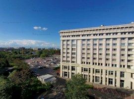Vanzare apartament 2 camere, zona Marriott/Unirii, pret 117000 euro