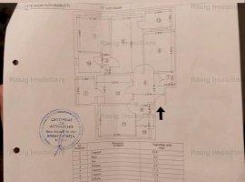 4 camere zona Rahova - Margeanului