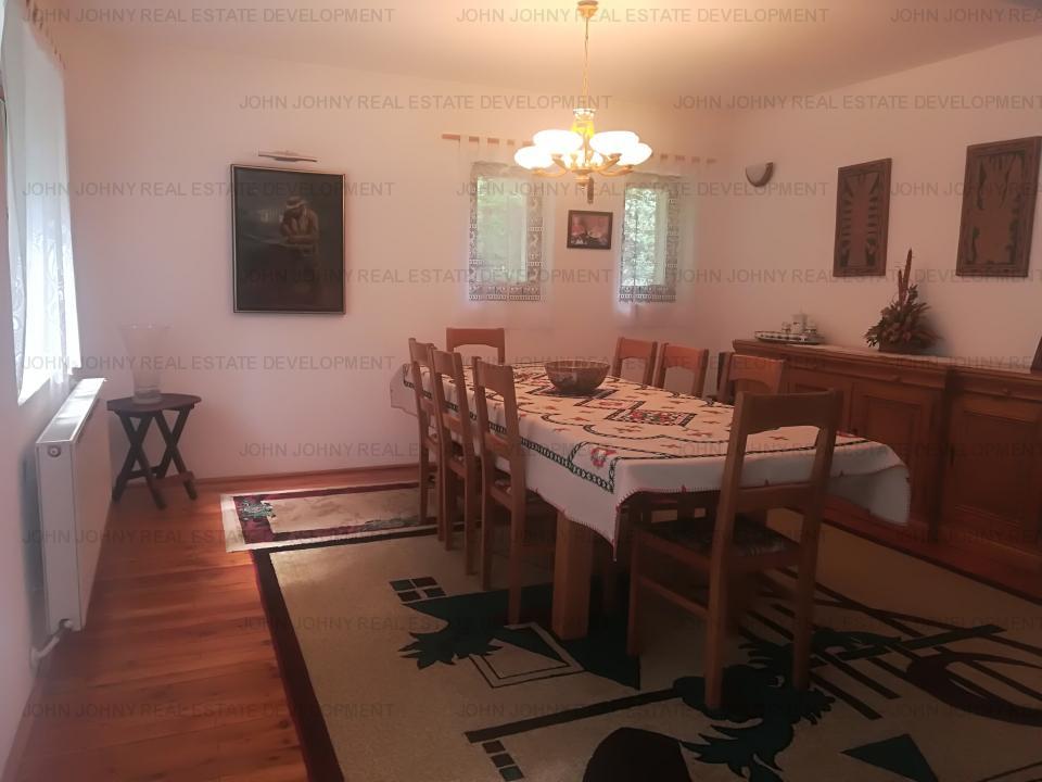 Sinaia - Cota 1400- Vila deosebita