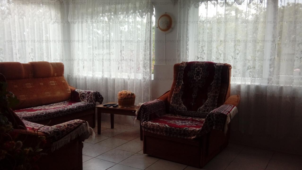 Vila de vanzare Corbii Mari - Vadu Stanchii
