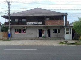 Casa si spatiu comercial Tartasesti - Baldana